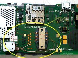 nokia c1 insert sim solution 300x225 - Nokia C1-01 Insert SIM Solution 100% Ok And Tested