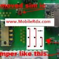 Nokia-x2-01-insert-sim-card-Solution