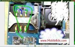 M8800 samsung insert sim 300x187