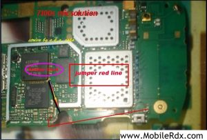 Nokia 7100s Mic Solution 300x203