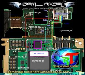 Nokia X3 02 USB Jumper Solution 300x265