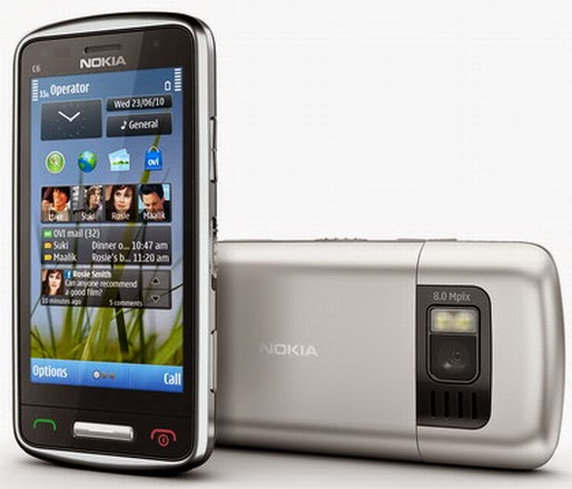 Nokia C6 India launch date