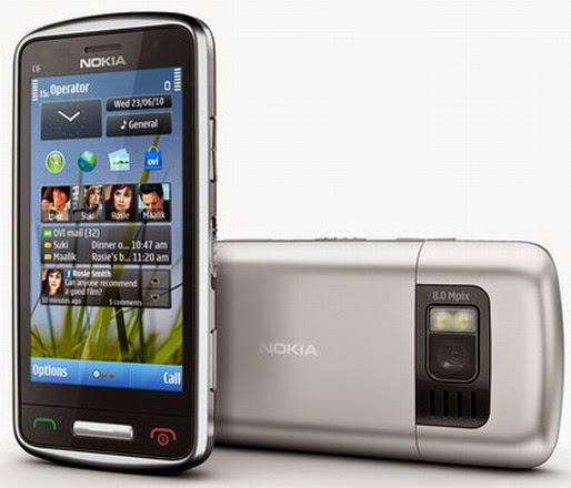 Nokia-C6-India-launch-date