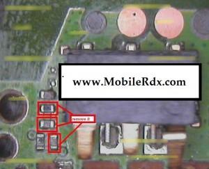 Nokia 1800 Charging Problem Solution 2 300x243