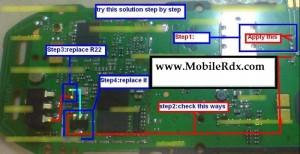Nokia 1800 Charging Problem Solution 300x154
