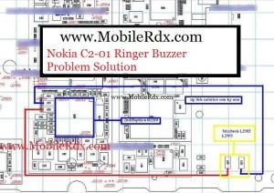 Nokia 2BC2 01 2BRinger 2BBuzzer 2BProblem 2BSolution 2B3 300x212