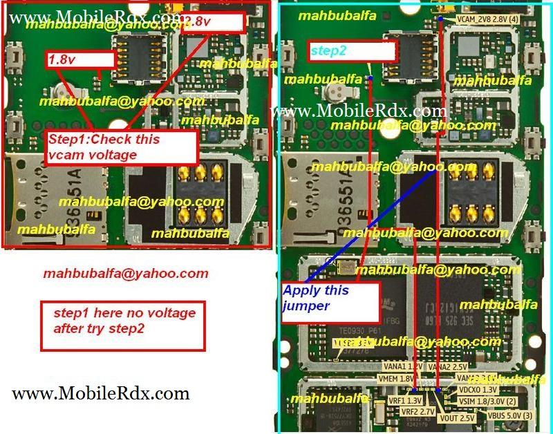 nokia x2-00 camera solution circuit diagram of nokia x2 00 circuit diagram of 9 volt power supply #5