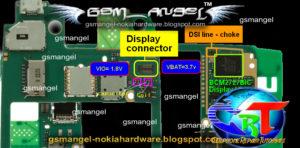 X7 00 Display problem solution 300x148
