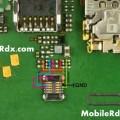 Nokia Asha 303 Touch Screen Ways Solution