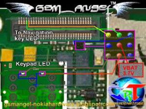 nokia 2B6700s 2Bkeypad 2Bbacklight 2Bled 2Bsolution 300x225