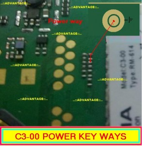 nokia c3 00 power switch way 293x300