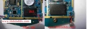 samsung 3510 mic solution 300x101