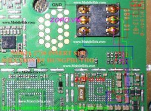 nokia 2730 insert sim solution 300x221