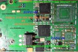 nokia 2730 mic solution 300x200