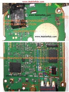 Nokia 100 101 Charging Solution 225x300