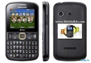 Samsung E2222 300x210