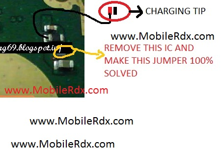 nokia 100 101 charging solution
