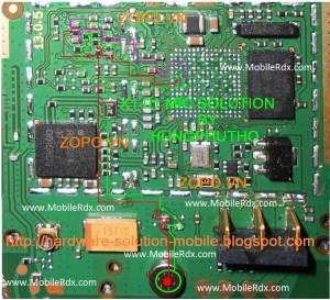nokia x1 01 mic problem solution 300x273
