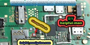nokia c2 05 display solution 300x150