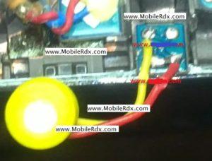 Samsung Galaxy I9000 Mic 2 300x228
