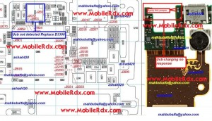 Nokia X3 02 Usb Not Detected And Usb Charging No Response Solution 300x172