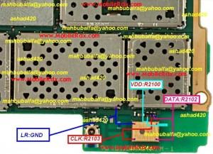 nokia x3 02 mic solution 300x217