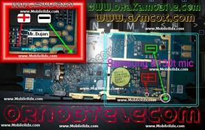 samsung b130t mic Solution 300x191