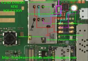 Nokia C2 03 C2 06 C2 08 Sim Track Ways Jumper 300x207