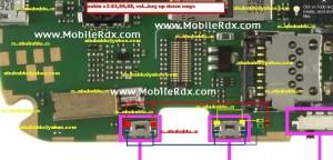 Nokia C2 03 C2 06 C2 08 Up DownButton Ways Jumper 300x144