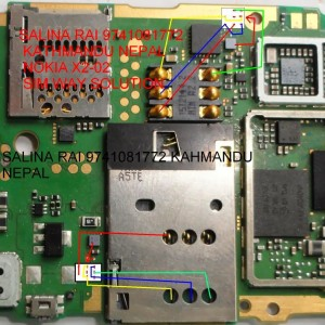 Nokia x2 02 insert sim solutions tested 300x300