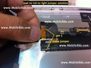 ipad 2 display light solution 300x223