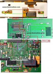 nokia C2 03 C2 06 C2 08 display and keypad light solution 215x300 - Nokia C2-03,C2-06,C2-08 Display And Keypad Light Solution
