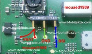nokia asha 200 battery conector way jumper solution 300x177