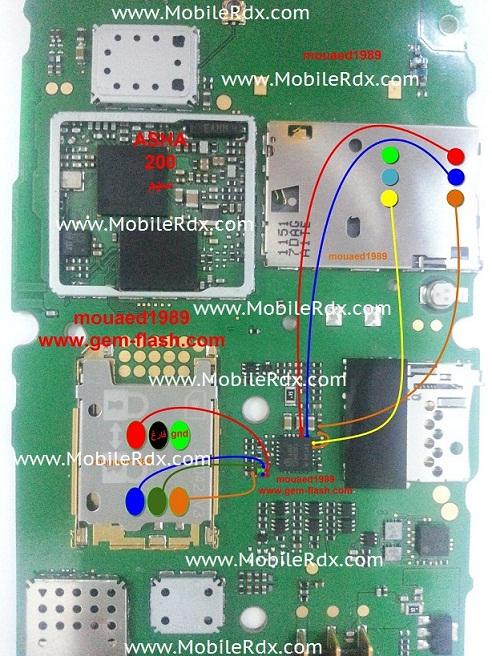 nokia asha 200 insert sim solution - Nokia Asha 200 Insert Sim Solution