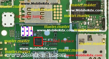 nokia asha 200 insert sim solution1 - Nokia Asha 200 Insert Sim Solution