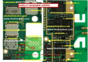 nokia x7 ear speaker track ways jumper 300x211