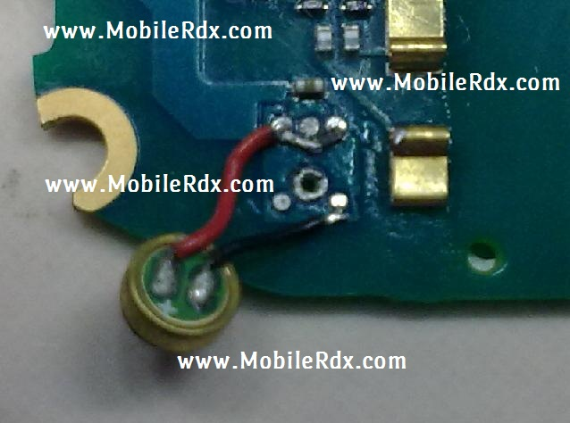 Samsung C3300k Mic Solution