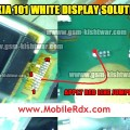 nokia-101-white-display-problem-solution