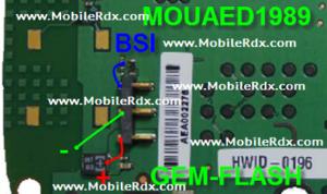 nokia 5250 battery connector ways 300x178