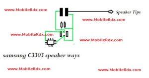 samsun c3303 speaker jumper ways 300x157