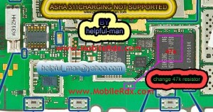 nokia asha 311 charging not supported solution 300x158