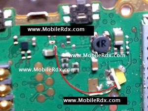 nokia x1 01 light solution 300x225 - Nokia X1-01 Display Light Problem Repair Solution