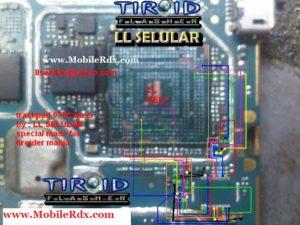 blackberry 9700 trakpad ways 300x225 - Blackberry 9700 Keypad Not Working Problem Full Solution