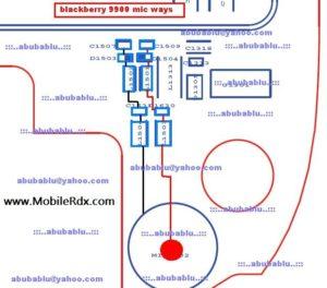 blackberry 9900 mic ways jumper solution 300x264
