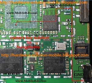nokia 5800 camera key not working problem solution 300x272