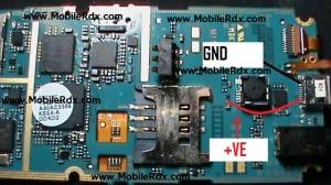 samsung e3213k charging ways jumper 300x168 - Samsung E3213 Charging Problem Jumper Solution