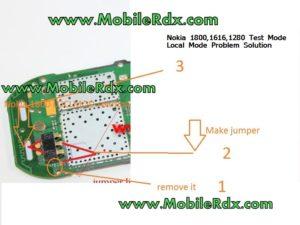 Nokia 1800 1616 1280 Test Mode Local Mode Problem Solution 300x225 - Nokia 1800,1616,1280 Test Mode Local Mode Problem Solution