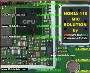 nokia 110 111 mic jumper ways solution 300x245