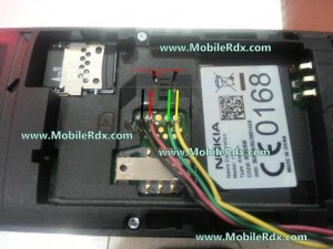 Nokia 113 Usb Cable Pinout Ways For All Box