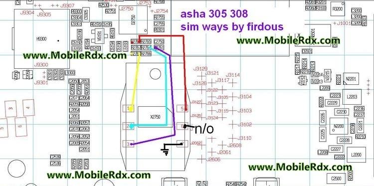 schematic  nokia  zen diagram, schematic
